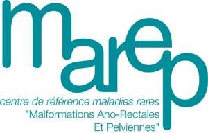 Logo du MAREP