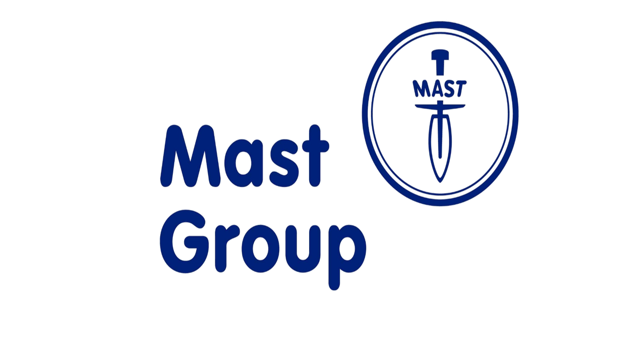 Logo Mast Diagnostic filiale de Mast Group