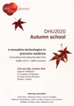 DHU2020