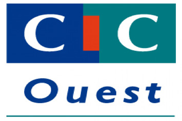 Logo CIC ouest
