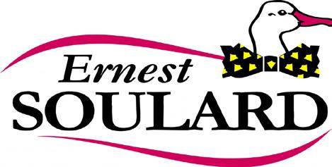 Logo Ernest Soulard