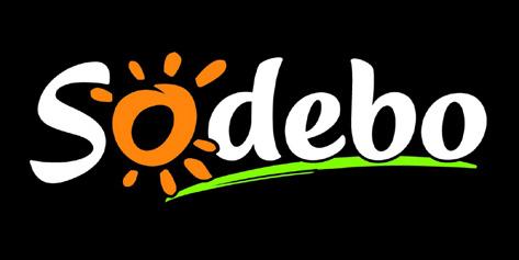 Logo Sodebo